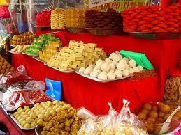 sweetmeats